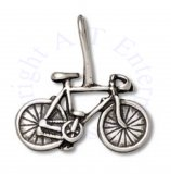 Ten Speed Bicycle Charm