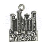 Tower Of London Charm