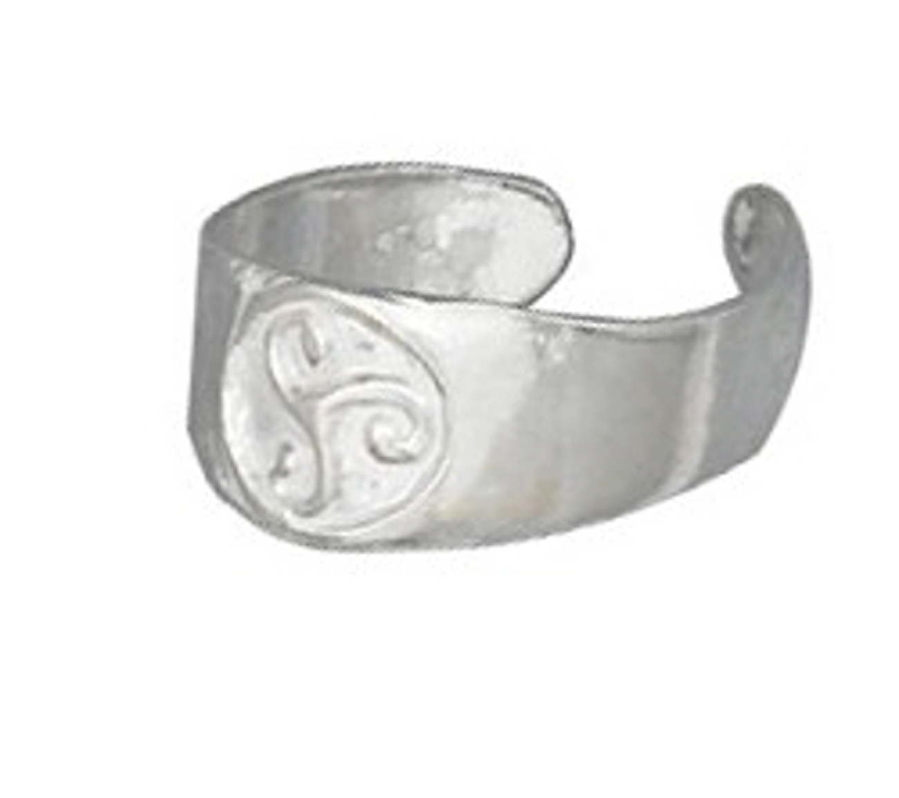 Hopi Indian Symbol Toe Ring