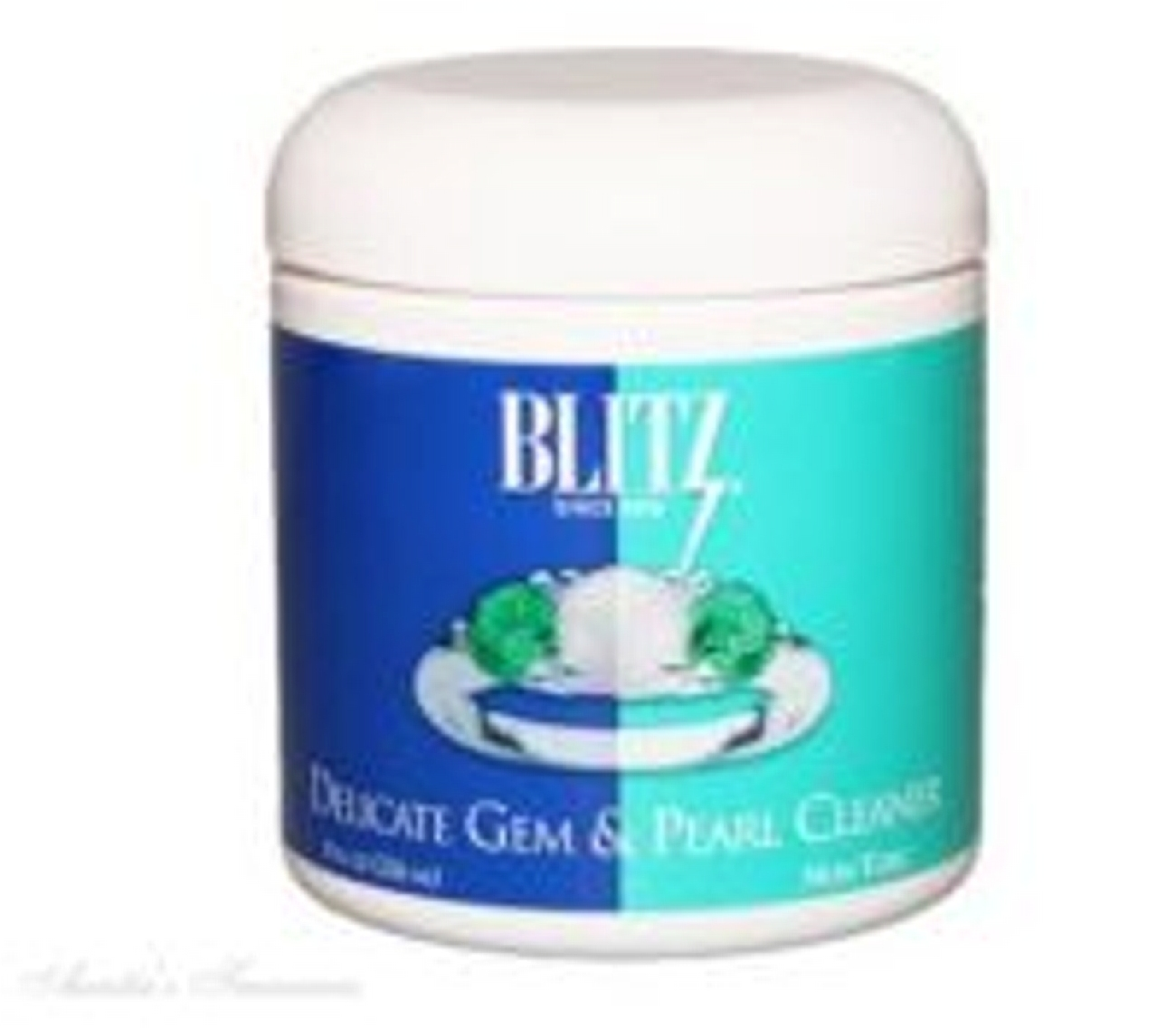 Blitz Delicate Gem & Pearl Cleaner