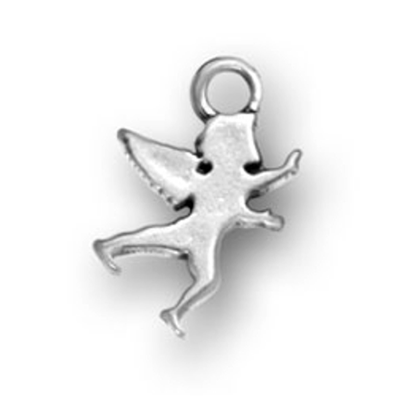 Flying Angel Charm