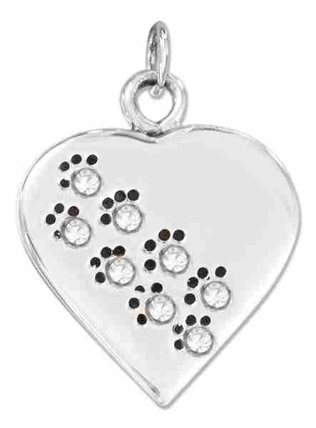 dog pictures to print. Dog Cat Paw Print Heart