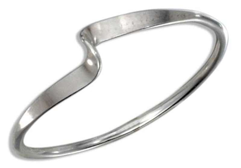 Center Twist Ring