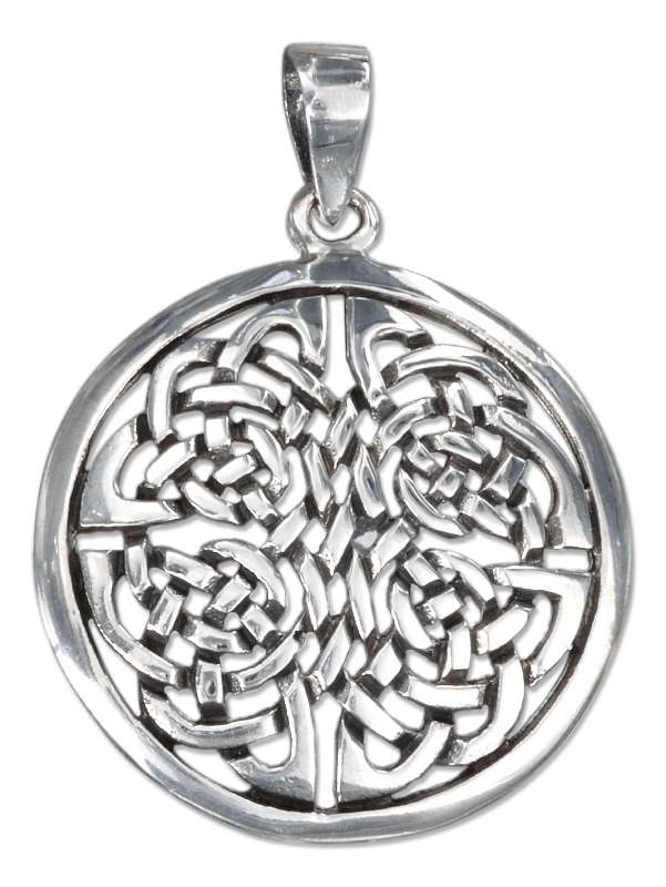 Celtic Irish Pendants