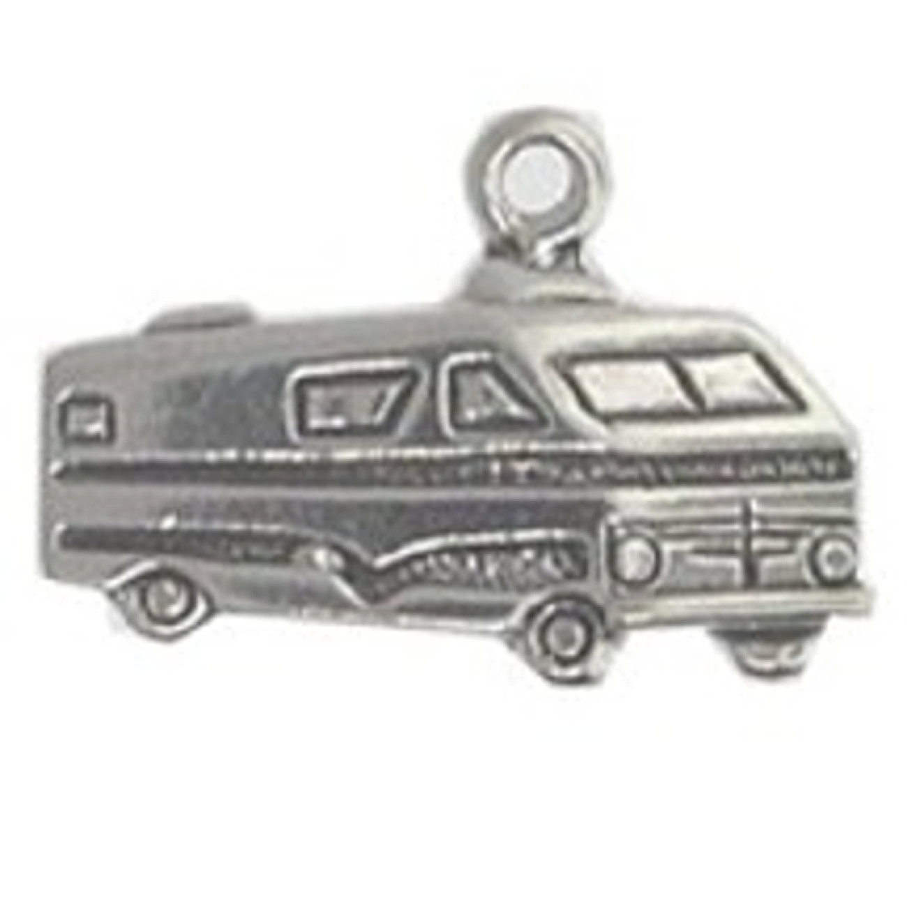 RV Motorhome Recreational Vehicle Charm