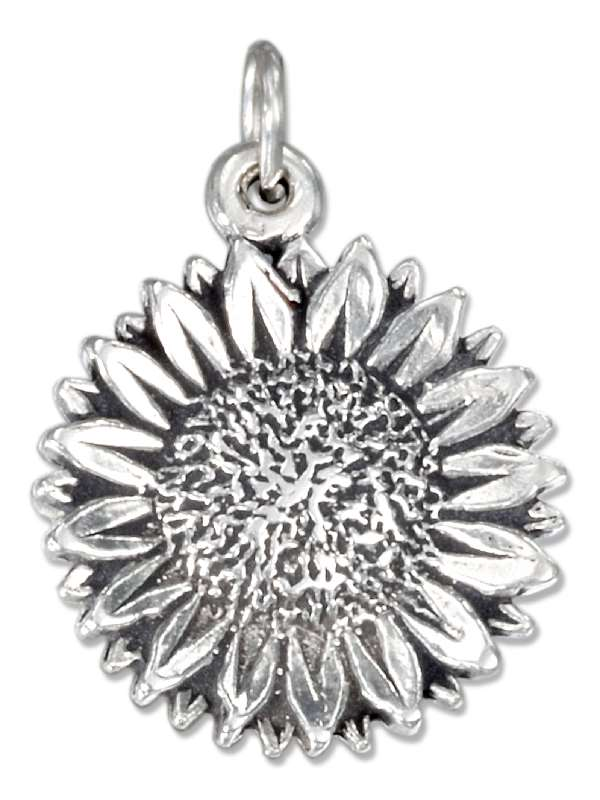 Sunflower Charm