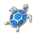 Turtle Pendants